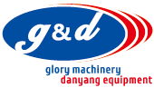 Chocolate Equipment Manufacturer, Modular Chocolate Machine | G&D Chocolate Machine